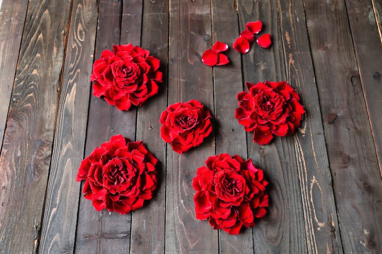 Red Roses(45)-L