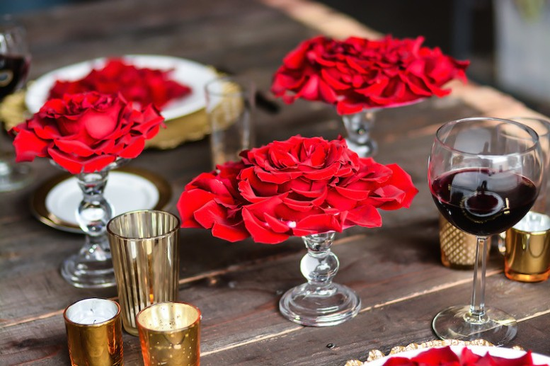 Red Roses(81)-L