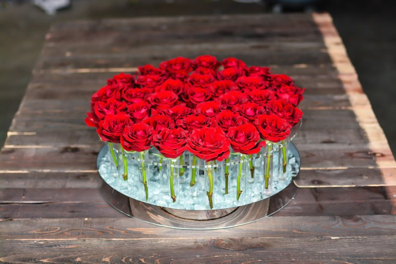 Red Roses(85)-L