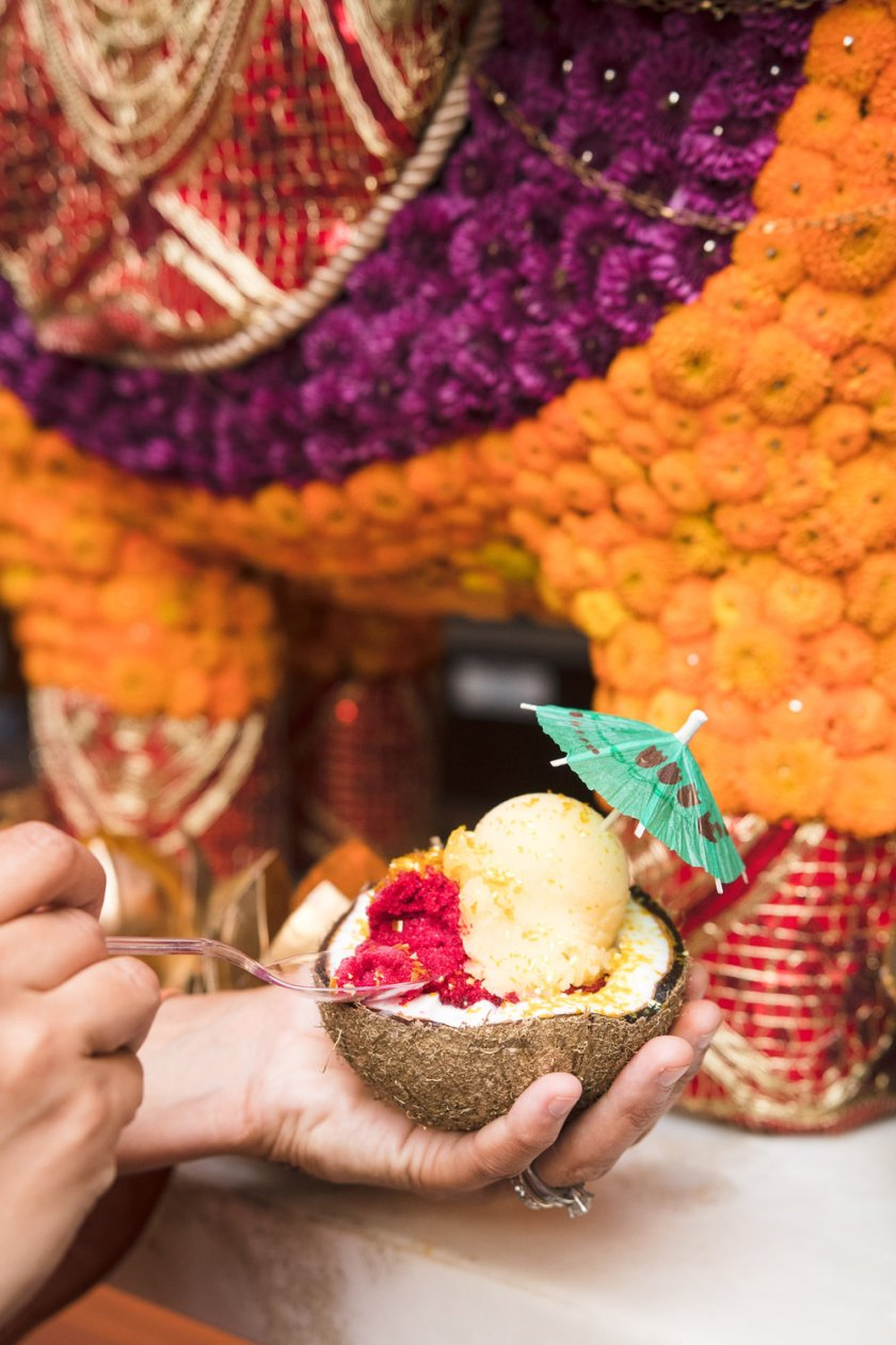 Moroccan+Inspired+Baby+Shower+Party+Lorianns+coconut+sundae
