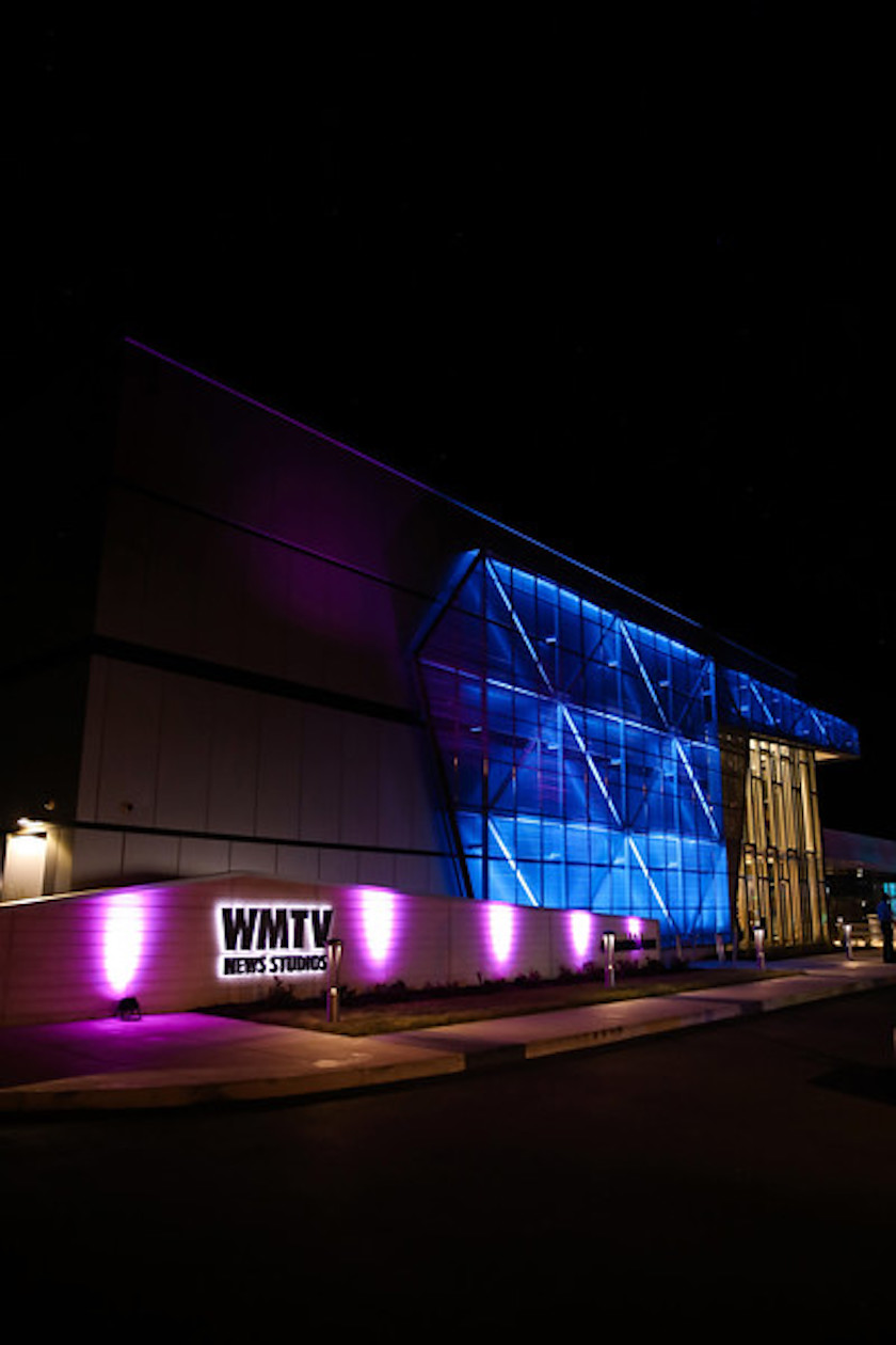 wmtv, grand opening, lighting, party, shawna yamamoto, event design, event decor